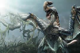 怪物猎人OL大湖围猎祭水龙具体攻略分享