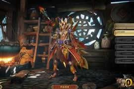 怪物猎人OL弓箭怎么配装 弓箭配装攻略