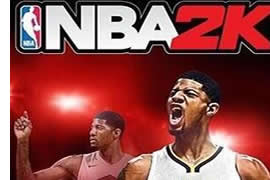NBA2KOL中的迷踪步 灵蛇舞步视频演示