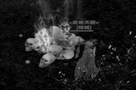 剑网3风骨霸刀 江湖百态新副职业方士前瞻