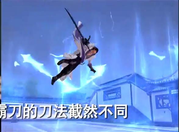 玩家实力分析 霸刀气墙在神农战场的作用