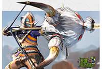 战场统治者弓箭 怪物猎人OL新人上路选择