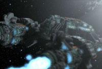 宇宙和平使者  星际战舰星云号起航