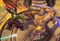 风暴英雄剑圣萨穆罗技能详解