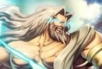 神之浩劫众神之王 宙斯详细介绍及技能攻略