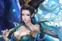 第十域英雄起源点评 寻求传统MOBA的新玩法