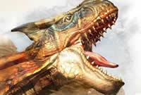 怪物猎人OL第四届天地争锋狩猎祭报名开始