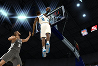 NBA2KOL平民玩家免费换永久球星 赚球星精华