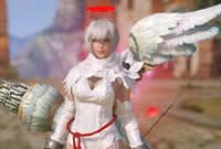 怪物猎人OL时装周 玩家混装作品选第二期
