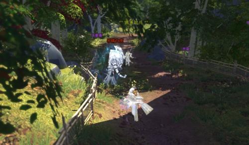 剑网3霸刀门派事件怎么做 霜林狩猎成就攻略