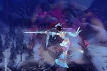 剑网3狂欢夜最终导演版 传统与现代的结合