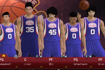 NBA2KOL中锋怎么打 NBA2KOL中锋攻略详情