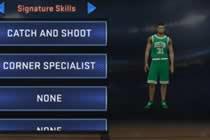 NBA2KOnline技能如何装备技能使用方法技巧