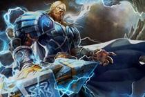神之浩劫竞技场强力英雄 神之浩劫上分