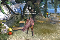 怪物猎人OL武器与武器奥义系统的详细解说