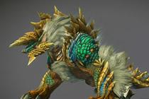 怪物猎人OL12月21日公测开启 版本更新前瞻