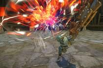 怪物猎人OL12月21日正式开启雷鸣公测详情