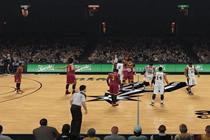 NBA2KOLl无误导向 游戏技巧大全新人必读