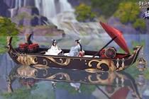 剑网三梦回稻香 怎么把熊胆给紫晴详细方法
