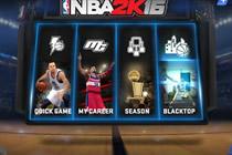 NBA2K16手机版怎么设置中文 设置中文方法