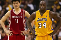 NBA全明星票选新规 一场由姚明引发的改革
