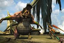 怪物猎人OL雷狼龙素材及属性 招式应对攻略