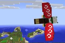 我的世界1.11.1版本发布 火箭鞘翅已添加