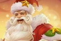 圣诞皮肤喜庆伴你 第十域圣诞系列皮肤首曝