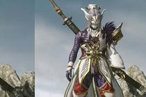 摩羯圣剑怪物猎人OL阴阳师斩妖斧新时装前瞻