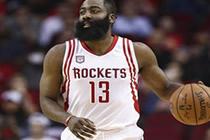 NBA2KOL哈登手感差还赢说明火箭强胜利更甜蜜