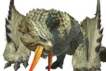 飞龙种新怪物详情 怪物猎人OL冰牙龙已登场