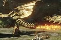 单刷精英烈焰女王技巧一览 怪物猎人OL弓箭