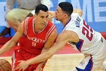 NBA2KOL篮球名宿正式宣布退役曾助火箭逆转