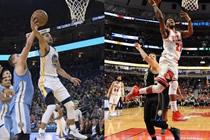 <b>NBA2KOL巴特勒库里当选 哈登詹姆斯获提名</b>