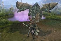 怪物猎人OL新增烈魂点奖励 梅城大冒险开启