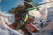弩炮的对比 怪物猎人红莲蟹新弩与角挺弩取舍