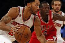 NBA2KOL不要质疑罗斯 他爱纽约更爱篮球