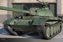 坦克世界九级轻坦WZ-132A完整数据简析