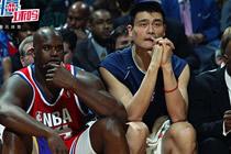 中国球迷给NBA上了一课 全明星投票无漏洞