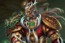神之浩劫英雄专题 诅咒者图特玩法详细分析
