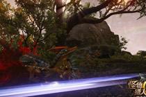 怪物猎人OL新年新版本玩法到来 玩法详解