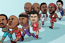 近20年全明星票王 神秘力量逼迫NBA改制
