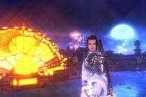天街灯市玩法指引详情 剑网3新春地图一览