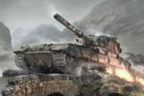 坦克世界赤色火风 S系中坦T-44实战解析