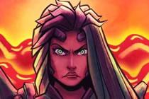 信仰大地女神 神之浩劫终极守护者泰拉详解