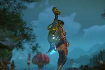 怪物猎人OL水瓶座星盘占卜1月31日开启