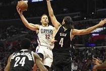 NBA2KOL格里芬养伤 参与经典篮球电影重制