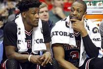NBA2KOL巴特勒糟糕透顶 公牛惨败韦德道歉