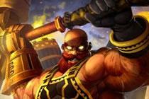 伏尔甘怎么样 神之浩劫工匠之神伏尔甘攻略