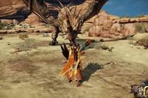 怪物猎人OL开始学弩炮入门 优劣势与操作